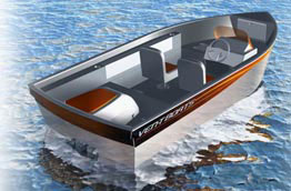 Power Boats - North American Boat Builders